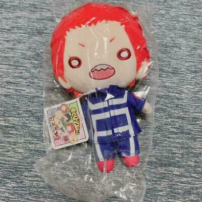 $ CDN186.13 • Buy My Hero Academia Big Plush Stuffed Eijiro Kirishima Takara Tomy A.R.T.S Nitotan