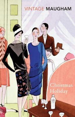 £2.42 • Buy Vintage Classics: Christmas Holiday By W. Somerset Maugham (Paperback)