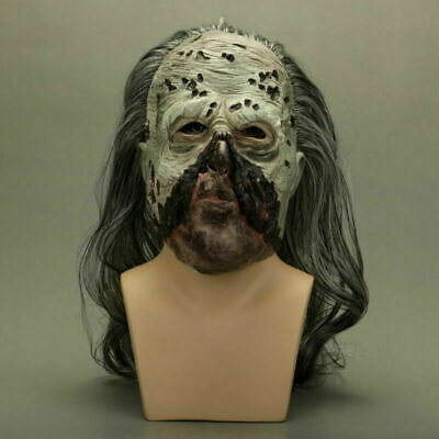 $ CDN22.50 • Buy Zombie Mask Cosplay The Walking Dead Whisperers Beta Mask Halloween Scary Mask