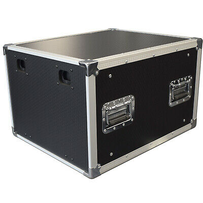 "Spider 8u 19"" Slam Rack Flight Case • 169.99£"