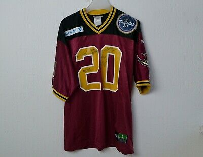 $ CDN92.66 • Buy Nfl Rhein Fire Dusseldorf Germany American Football Shirt Jersey Puma #20