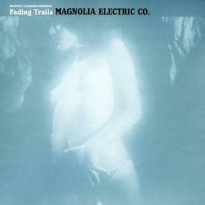 £7.65 • Buy Magnolia Electric Co. : Fading Trails CD (2006) Expertly Refurbished Product
