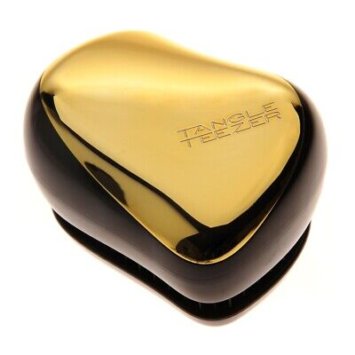 Tangle Teezer - Compact Styler Gold Rush • 9.99£