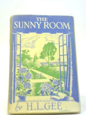 The Sunny Room (H. L. Gee - 1945) (ID:73403) • 9.99£