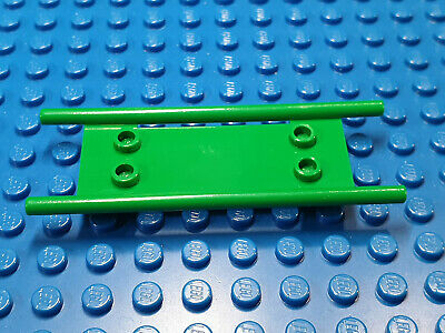 LEGO-TOY STORY GREEN ARMY MEN, Utensil Stretcher Without Bottom Hinges Parts • 1.49£