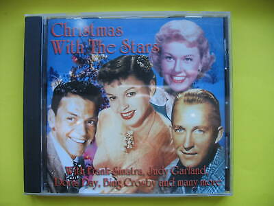 £2.50 • Buy V/a-christmas With The Stars. Cd Album.crooners.20 Festive Songs & Carols.ex Con