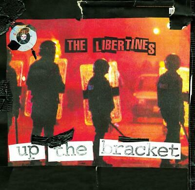 THE LIBERTINES - UP THE BRACKET Wall Poster PETE DOHERTY 20X20  • 3.79£