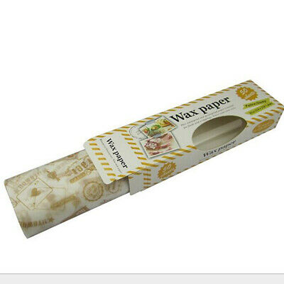 £4.89 • Buy Bread Paper Food Wrapping Paper Greaseproof Baking Paper Soap Packaging LA