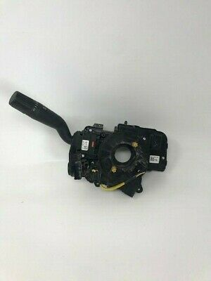 $179.99 • Buy 2014 Ford F350 Steering Column Housing Assembly Turn Signal Wiper OEM