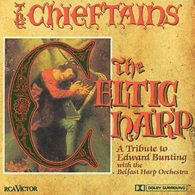 £2.21 • Buy The Chieftains : The Celtic Harp: A Tribue To Edward Bunting CD (2002)