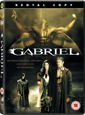 £3.62 • Buy Gabriel DVD (2008) Andy Whitfield, Abbess (DIR) Cert 15 FREE Shipping, Save £s