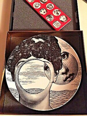$170 • Buy Fornasetti T&V Plate 279