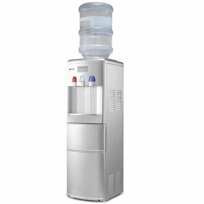 $611.73 • Buy Top Loading Water Dispenser With Built-In Ice Maker Machine