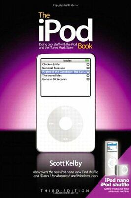 AU15.87 • Buy The IPod Book: Doing Cool Stuff With The IPod And The ITunes St .9780321486172