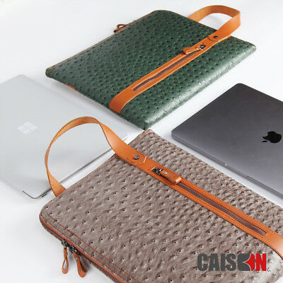 AU19.99 • Buy Laptop Sleeve Case Cover Carry Bag For 12.9  IPad Pro 12  13'' MacBook Air Pro