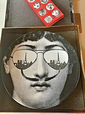 $170 • Buy Fornasetti T&V Plate 373