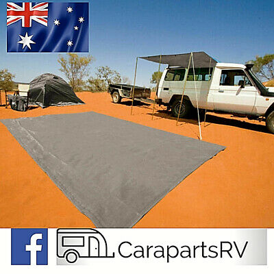 AU365 • Buy CGEAR CARAVAN OR CAMPING MAT. 3.6 M X 4.6 M. FREE DELIVERY AUSTRALIA WIDE.