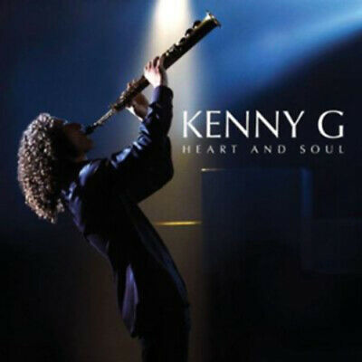 £4.90 • Buy Kenny G : Heart And Soul CD (2010) Value Guaranteed From EBay's Biggest Seller!