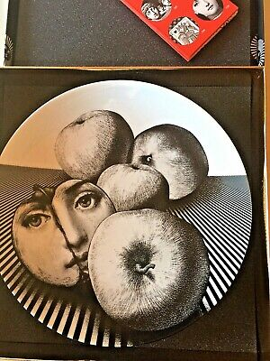 $170 • Buy Fornasetti T&V Plate 390
