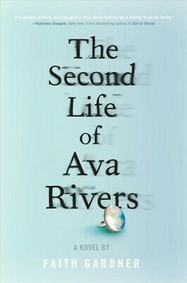 Second Life Of Ava Rivers, Hardcover By Gardner, Faith, Brand New, Free P&P I... • 12.93£