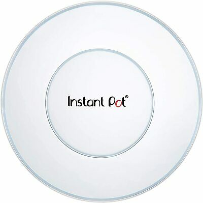 $19.99 • Buy Genuine Instant Pot Silicone Lid 5 And 6 Quart