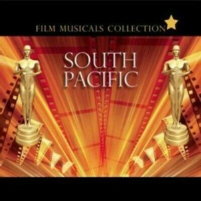 [Music CD] South Pacific - Film Musicals Collection • 1.80£