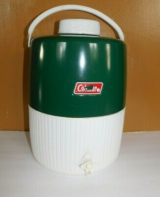 $20 • Buy  Coleman Water Jug Cooler Thermos Sports Cooler 3 Gallon