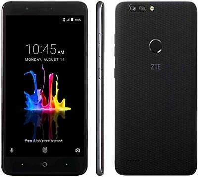 $92 • Buy UNLOCKED / METRO PCS ZTE Z982 BLADE Z MAX 32GB 6  Android Smart LTE Cell Phone