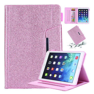 £13.99 • Buy Bling Case Smart PU Leather Stand Cover For IPad 9.7 2018 2017 Air 1st 2 Pro 9.7