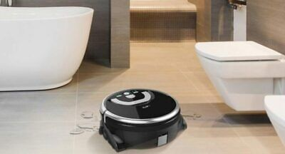 View Details ILife W400 Shinebot Floor Washing Robot Floor Mopping,Come Home To A Clean Home! • 234.99£