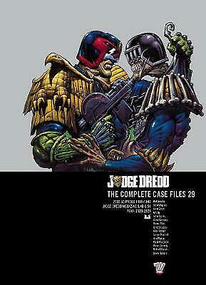 Judge Dredd: Complete Case Files 29, Wagner, John • 12.34£