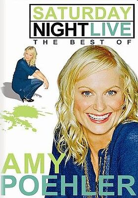 $3.25 • Buy Saturday Night Live: The Best Of Amy Poehler (DVD, 2009)  *DISC ONLY*