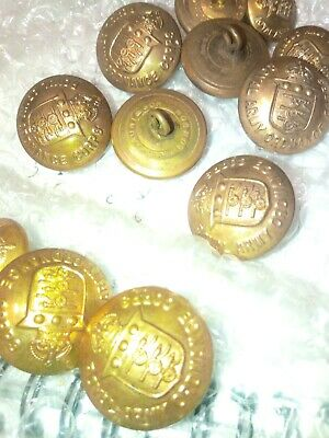 £13 • Buy Royal Army Ordnance Corps Buttons