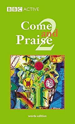 Come And Praise 2 Word Book (Pack Of 5) (Come & Praise), Carver, Alison J & Ramk • 2.39£