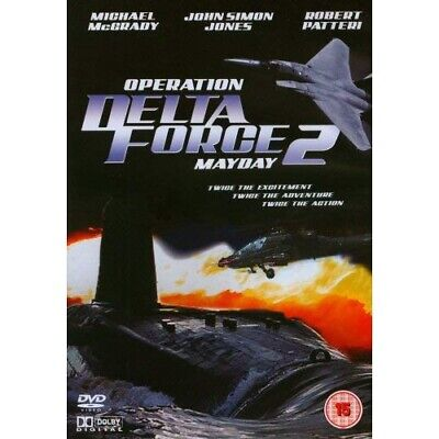 £2.90 • Buy [DVD] Operation Delta Force 2 - Mayday