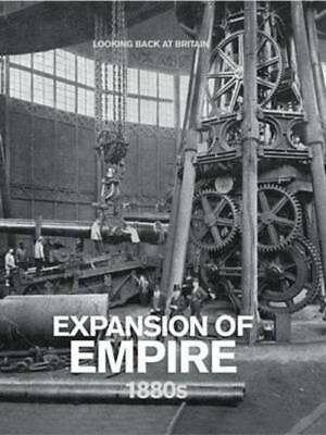 £3.50 • Buy Looking Back At Britain: Expansion Of Empire, 1880's By Reader's Digest
