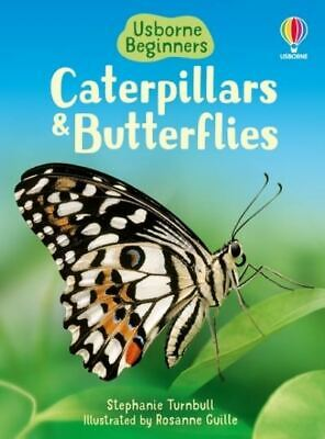 £1.99 • Buy Usborne Beginners : Information For Young Readers.: Caterpillars And Great Value