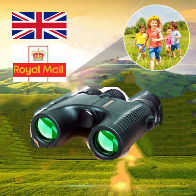EMARTH Zoom Powerful Binoculars Waterproof Telescopes Wide Angle Hunting Camping • 11.59£