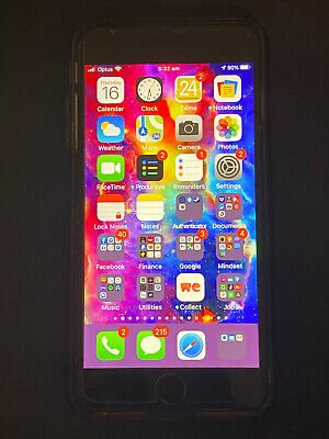 AU469 • Buy Apple IPhone 8 Plus - 256GB - Space Grey (Unlocked) A1864 EXCELLENT CONDITION