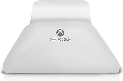 $14.99 • Buy Controller Gear Officially Licensed Xbox One White Controller Stand V2.0