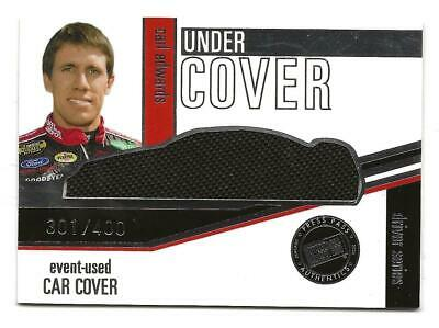 $2.49 • Buy 2006  Nascar Press Pass Eclipse Carl Edwards Car Cover  Card # Ucd10   301/400