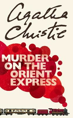 £3.43 • Buy The Agatha Christie Collection.: Murder On The Orient Express By Agatha