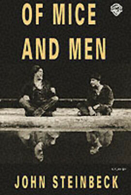 Of Mice And Men By John Steinbeck (Book) Highly Rated EBay Seller Great Prices • 3.28£