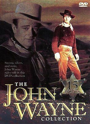 $6.99 • Buy The John Wayne Collection