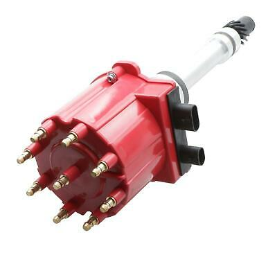 $35.95 • Buy Ignition Distributor For V8 Chevy 5.7L 5.0L EFI TBI TPI Pontiac [Red] W/ Rotor