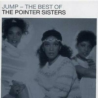 The Pointer Sisters : Jump - The Best Of CD (2004) Expertly Refurbished Product • 3.18£
