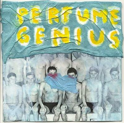 Perfume Genius : Put Your Back N 2 It CD (2012) Expertly Refurbished Product • 5.40£