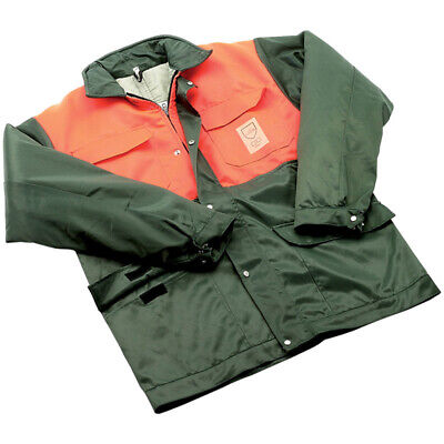 Draper 12053 CSJ/N Expert Chainsaw Jacket - Extra Large (G) • 161.24£
