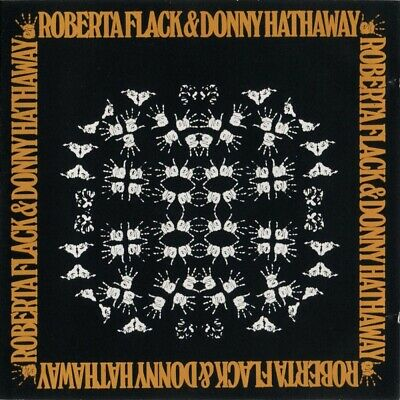 [Music CD] Roberta Flack And Donny Hathaway • 8.69£