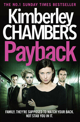 £3.86 • Buy Payback By Kimberley Chambers (Paperback) Highly Rated EBay Seller Great Prices